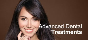 Advanced Dental Treatments