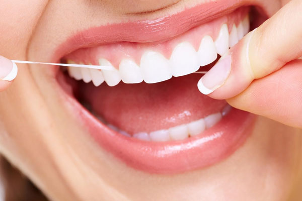 Dental Related Health Problems