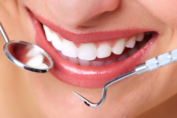 Periodontal Gum Therapy