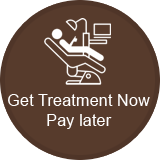 Get Treatment Now Pay later